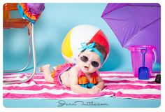Trendy Ideas For Birthday Girl Pictures Baby Photographer Birthday Photography, Newborn Baby Photography, Children Photography, Beach Baby Photography, Urban Photography, Summer Baby Photos, Baby Kalender, California Baby, Southern California