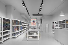 Pen Store by Form Us with Love, Stockholm   Sweden other stores