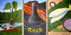 Roots, Rock, Weke