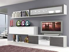 Consejo sobre color de paredes | Decorar tu casa es facilisimo.com