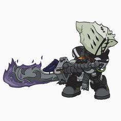 Destiny Darkblade Titan