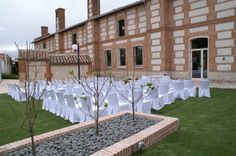Ceremonia exterior Court Weddings, Dance Rooms, Palaces, Buildings, Gardens