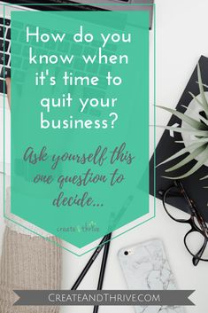 Have you ever had that moment where you thought 'I just don't want to do this any more'? This happens to most of us eventually – especially those of us who have been in business for a long time. How do you know if or when it's time to quit? In this podcast episode I give you some food for thought, and outline a few key questions to ask yourself in order to decide if it really is time to throw in the towel, or if you're just having a bad day. Throw In The Towel, Fb Page, Have You Ever, Having A Bad Day, Questions To Ask, Just Don, Food For Thought, Did You Know, Outline