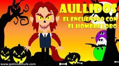 Cuento de Halloween para niños: El hombre lobo - Halloween Temporada 3 -...