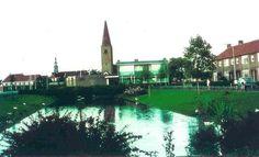 Foto Ruysdaelstraat ± 1965