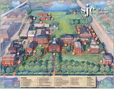 Visit the Annapolis campus of St. Experience our small, liberal arts college by observing our students in their discussion-based classes. St Johns College, Liberal Arts College, St John's, Where To Go, Maryland, City Photo, Student, Map, History