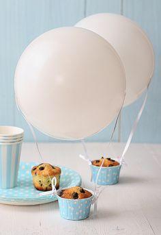 globo by SandeeA Cocina, via Flickr