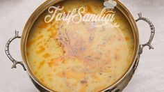 Mahluta (Antep) Çorbası Tarifi