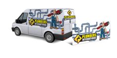 #Vehicle #Decals are adhesive-backed and printed in full #color on one side of 2.1 mil Gloss White Complex Curve synthetic substrate. http://www.blackpineprinting.com/products/vehicledecals