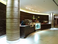 Hotel - Crowne Plaza Johannesburg - The Rosebank - Situated in our Lobby we have a our Rosebank Cafe. Good meeting place for a hot cup of coffee. Johannesburg City, Meeting Place, International Airport, Coffee Cups, Hotels, Places, Coffee Mugs, Coffee Cup, Lugares