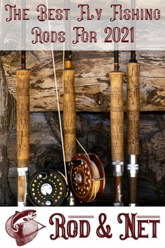Buying a new fly fishing rod can be intimidating. There are numerous opinions and options to consider. This is a list of our recommended fly rods for 2021. Best Fly Fishing Rods, Fly Fishing Tackle, Fishing Rods And Reels, Fly Rods, Trout Fishing, Good Things, Exploring, Hunting, Outdoors