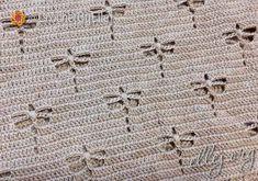 Маленькие стрекозы с пышными столбиками | Вязание крючком от Елены Кожухарь Shawls And Wraps, Washing Clothes, Hand Knitting, Crochet Tutorials, Crochet Ideas, Handmade, Crocheting, Hands, Dots