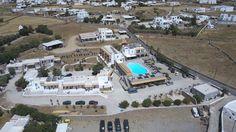 My Mykonos Hotel Mykonos Hotels, Boutique, Boho Fashion, Mansions, Luxury, House Styles, Holiday, Decor, Bohemian Fashion