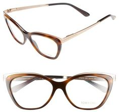 Tom Ford 'FT5374' Optical Glasses