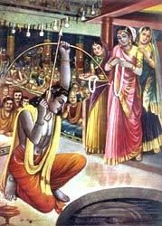 Draupadi | Draupadi, the Woman : Epitome of Feminity and Feminism