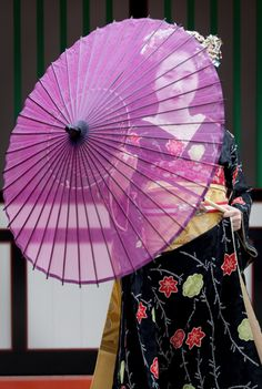 geisha-kai: December 2015: maiko Kimitoyo with sun parasol by ta_ta999 - blog