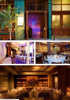 Thala Leloca Nyc Restaurants Bars