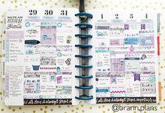 Completed Happy Planner spread from last week  ---------------------------------------------------- #happyplanner #meandmybigideas #mambi #plannernerd #erincondren #ecplanner #lifeplanner  #eclp #erincondrenlifeplanner #planneraddict #plannercommunity #stickeraddict #plannergirl #etsystickers #plannerlove #weeklyspread #plannerobsessed #plannerdecoration #plannerstickers #plannersticker #wlecweekly #plannerdecoration #weloveecweekly #eclp #eclpvertical #eclplifeplanner #wlec