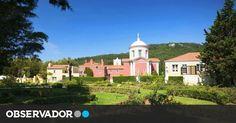Os oito hotéis portugueses premiados pela Forbes