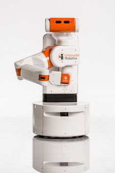 Unbounded Robotics launch affordable, all-purpose UBR-1 http://robohub.org/unbounded-robotics-launch-affordable-all-purpose-ubr-1/