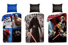 Pościel Star Wars.