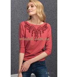 Блуза Zaps SARINA 030 кораллового цвета