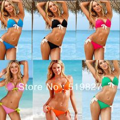 Bikinis réglés on AliExpress.com from $8.61
