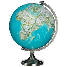 National Geographic Bowers Globe