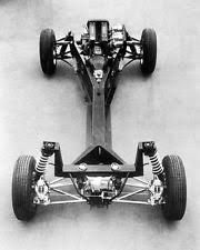 Image result for lotus elan s3 chassis