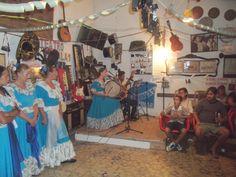 Agrupacion  Uruguaya de folclore              Pinamareños del norte : Para sus eventos