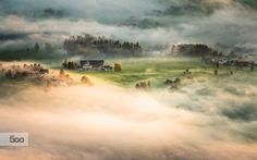 Awakening by Christoph Oberschneider on 500px