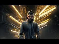 Deus Ex: Mankind Divided | Launch Trailer