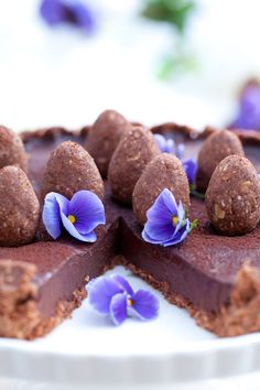 Polish Recipes, Polish Food, Frosting, Delicious Desserts, Cake Recipes, Ice Cream, Easter, Sweets, Cookies