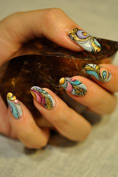 Butterfly art - maybe on the big toe only.