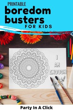 Are your kids home from school?are your summer camps or travel plans cancelled? Keep everyone sane while staying home with these fun boredom busters and indoor printable activities for kids!  Keep the kids and teens off their screens by planning some of these family friendly printable games. Perfect for road trips, or rainy days to keep the children entertained. Printable coloring pages |  Word Games | Most Likely Too Family Friendly  #Familygames #gamesforfamily #boredchildren… Bachelorette Drinking Games, Fun Drinking Games, Bachelorette Party Themes, 30th Birthday Parties, Birthday Games, Kids Am, Boredom Busters For Kids, Printable Activities For Kids, Summer Camps