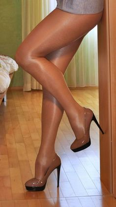 Overcome pantyhose addiction