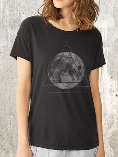 Geometric Moon
