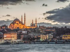 27 images that prove Istanbul is the most Instagrammable city on the planet