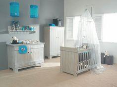 Décorer la chambre avant l\'arrivée de bébé | Idee deco pas cher ...