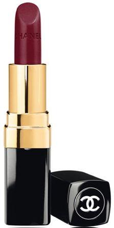 Fall beauty: CHANEL ROUGE COCO Hydrating Crème Lip Colour in Rivoli