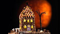 Haunted House Recipe - Kellogg's® Rice Krispies®