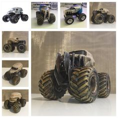 Robot Picture, Rc Buggy, Custom Hot Wheels, Disney Rides, Star Wars Models, Mad Max, Post Apocalyptic, Miniatures, Rigs