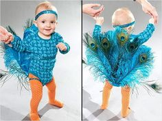 Easy Homemade Costume Ideas (We Promise You Can Do These!)