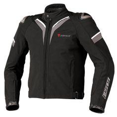 Chaqueta Dainese Aspide Tex. http://flandro.com/chaquetas-cordura/1365-chaqueta-dainese-aspide-tex.html
