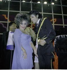 MJ-UPBEAT – Rare Michael Jackson Photos (Page 6)