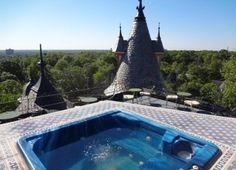 Image result for henderson castle spa