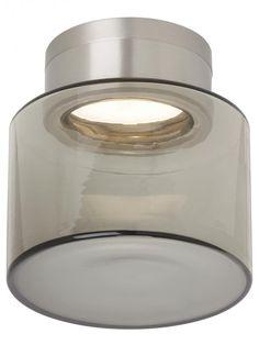 Tech Lighting 700FMCASDKS-LED830, CASEN DRUM SM SN-LED830