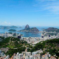 Guia prático para um fim de semana no Rio de Janeiro