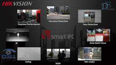 A Hikvision, líder global em produtos e soluções inovadoras de vigilância em vídeo, anunciou os r...