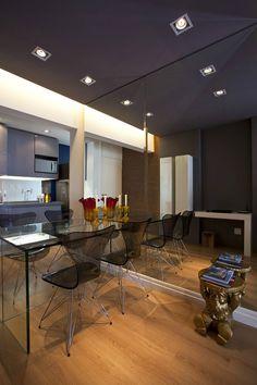 small dining room 25